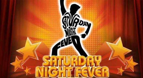 themafeest thema avond disco classics
